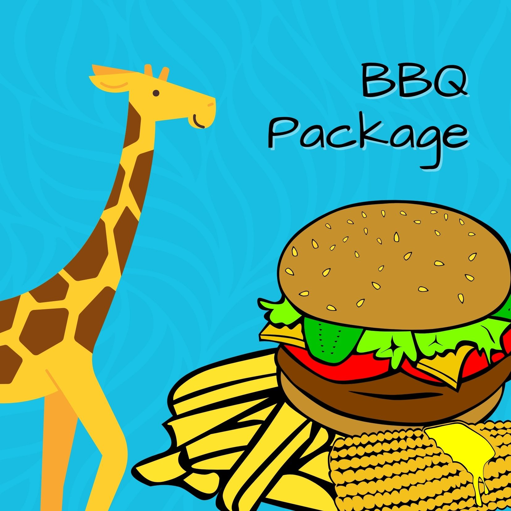 Announcing late opening from Sat 10th July with special summer combined entry BBQ package now available to book